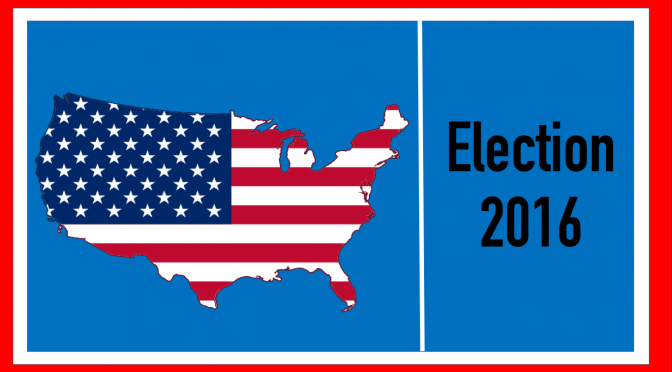 GC students, staff offer thoughts on 2016 presidential election