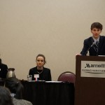 JSA learns new debate techniques at Fall State