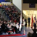 Honoring Greenfield's veterans