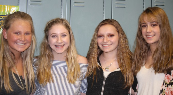 GC students participate in art show
