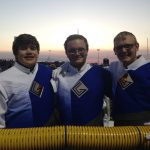 Band heads toward competition