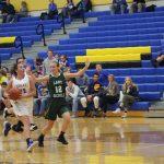 Girls basketball season underway