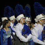 Band ends season at Semi-State