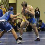 Wrestlers start season strong