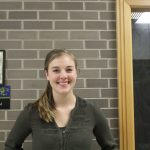 Voigt brings new energy to theatre department