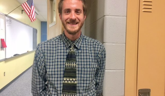 Coach Profile: Aaron Smith