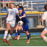 Cougar girls soccer on track to avenge sectional loss