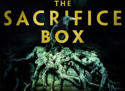 'The Sacrifice Box' novel provides intriguing premise but lacks fast action