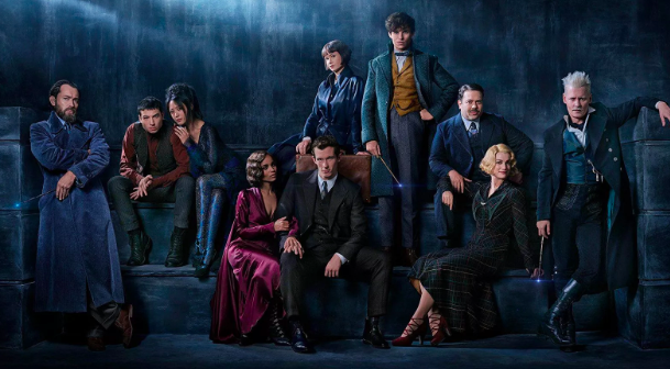 Fantastic Beasts: Crimes of Grindelwald- Amazing or Too Action Packed?