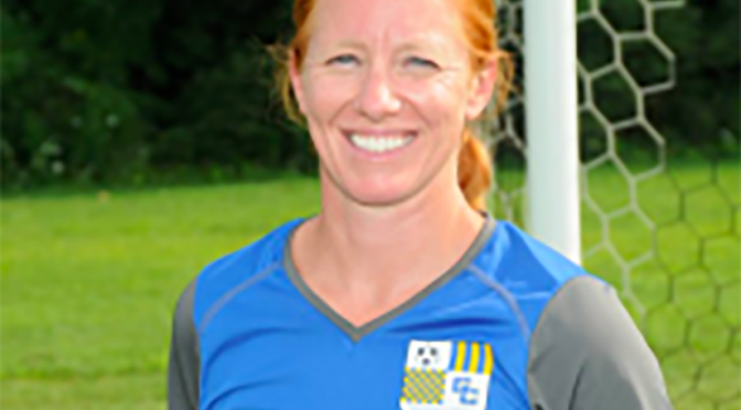Personality Profile: Soccer coach, mom balances activities