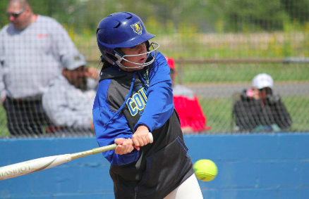 Softball heads into sectionals