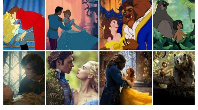 Live-Action Disney Remakes: Are They Worth It?