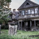Scary Story: The House on Merry Lane
