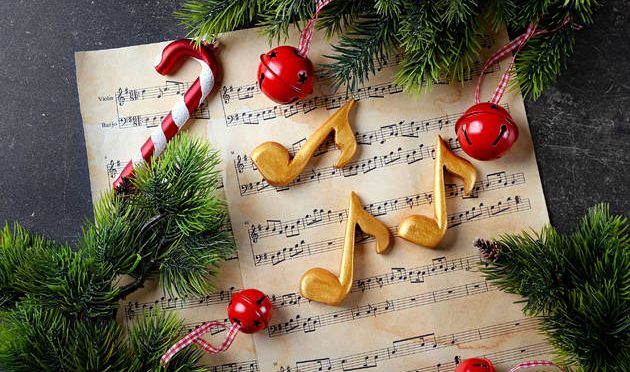 Is It Too Early To Play Christmas Music?