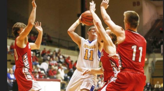 Sports Profile: Mundell provides leadership for team