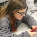 Phones in the classroom: Yay or nay?