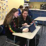 Profile: Rosing balances school life, home life