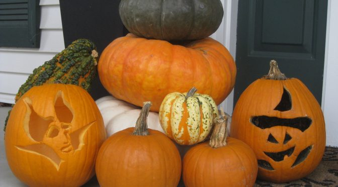 From past to present: Halloween celebrations remain safe despite health precautions