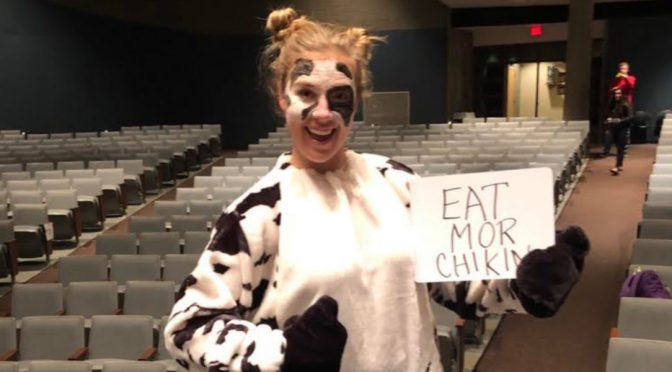 Teachers, students share favorite halloween costumes from over the years