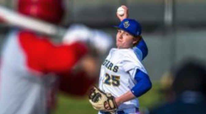GC Baseball excited to be back on the diamond