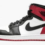 History of Jordan brand at Nike