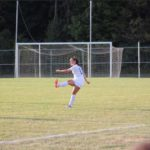 Girls soccer surges  forward with two consecutive wins